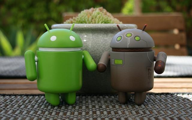 Android Enterprise Funktionen