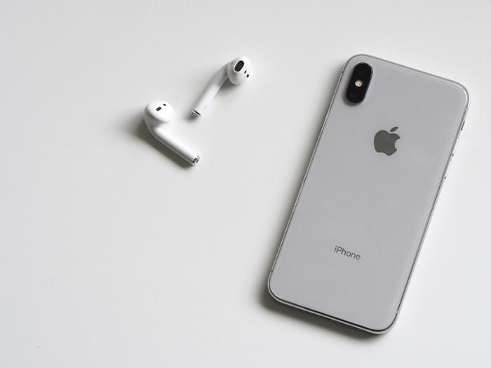 CYOD - iPhone X-1