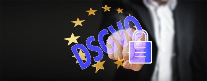 DSGVO Google Strafe