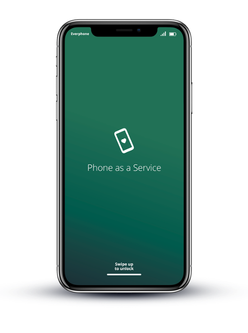 everphone - Phone as a Service