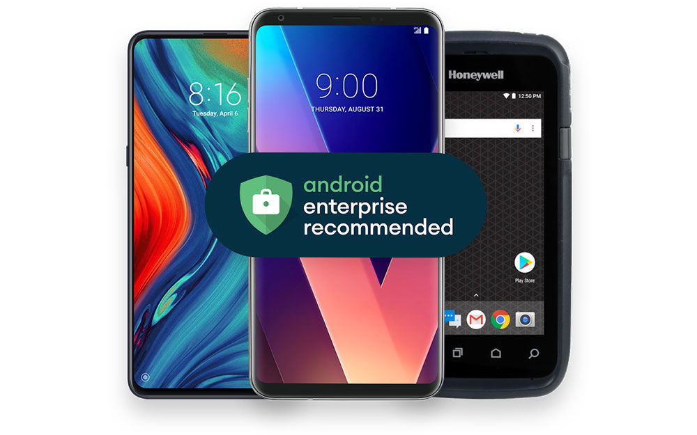 Google-Android-Enterprise-Recommended-Samsung