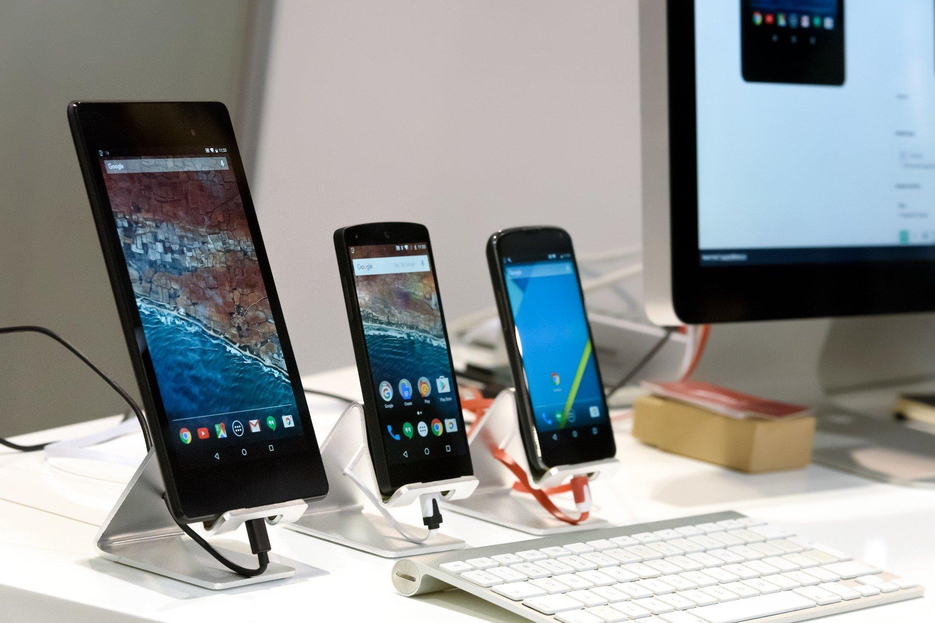 Mobile Device Management - Smartphones. everphone