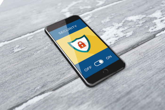 Mobile Security everphone