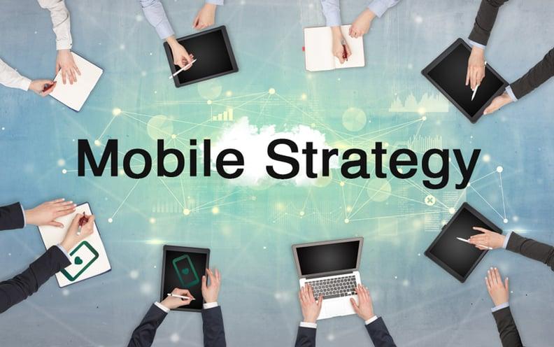 Mobilitäts-Strategie-Untern