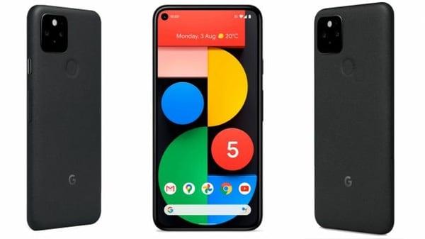 google-pixel-5_Firmenhandy mieten