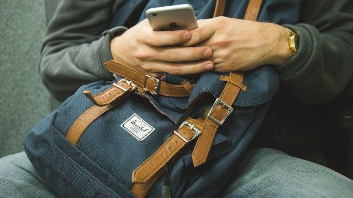 iOS-Sicherheitseinstellungen