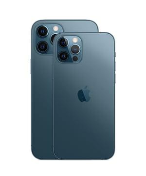 iPhone 12 Pro Max_Firmenhandy mieten