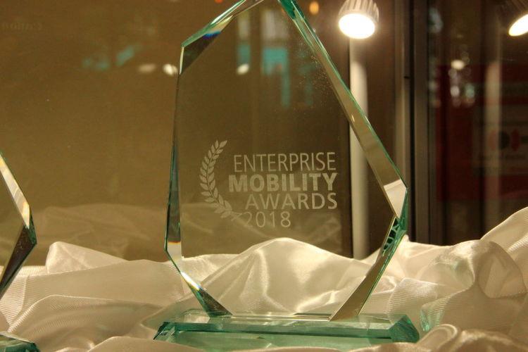 Enterprise Mobility Award