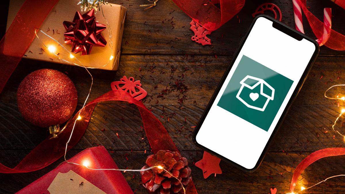 7 digitale Weihnachtsgeschenke für Mitarbeiter