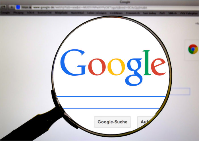 Google DSGVO 50 Millionen Strafe