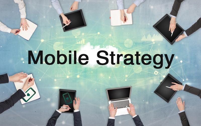 So entwerfen Sie Ihre Mobility-Strategie