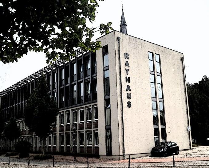 Digitalisierung öffentlicher Verwaltungen: Stadt Erkelenz (Case Study)