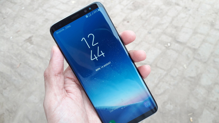 Samsung-Galaxy-S8-Android-P