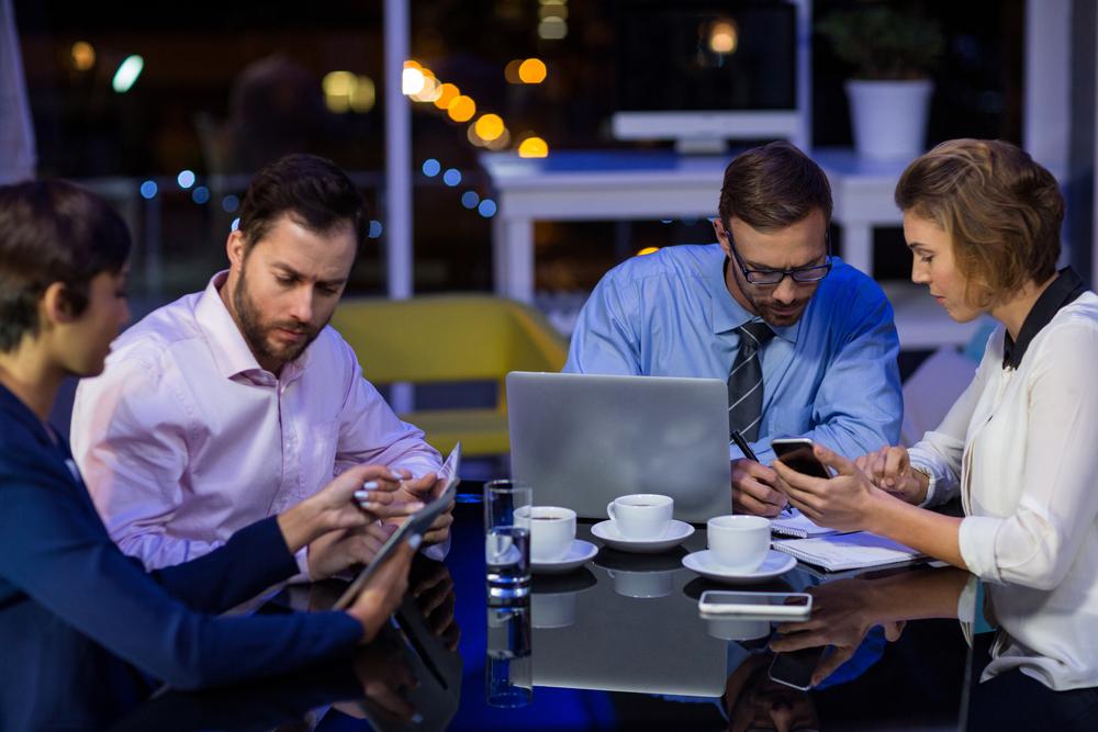 Enterprise-Mobility-Studie von Deloitte: Zusammenfassung
