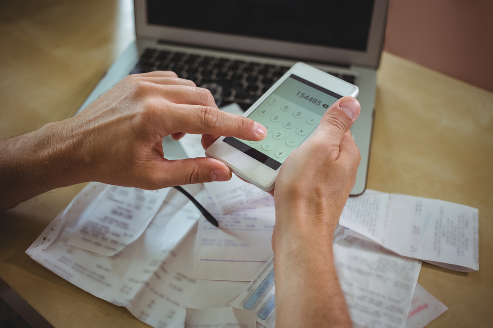 9 Gründe für zu hohe Kosten beim Smartphone-Leasing