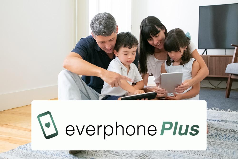 """everphone startet Vorteilsprogramm """"everphone Plus"""""""
