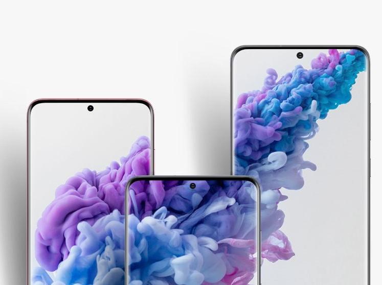 Samsung Galaxy S20: Modelle jetzt zur Miete verfügbar
