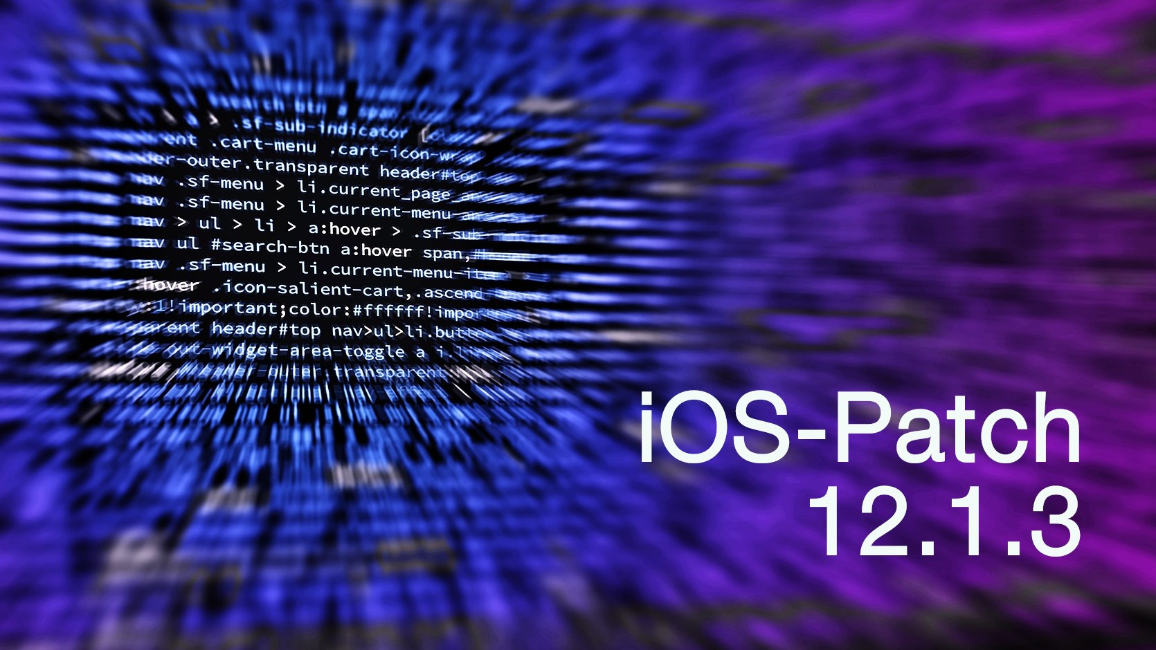 iOS-Patch_12.1.3-Security